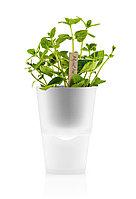 Горшок цветочный, 11см белый EVA SOLO Herb pot 568115