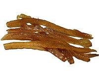 Соломка из филе сома сушено-вяленая 5мм, премиум класс