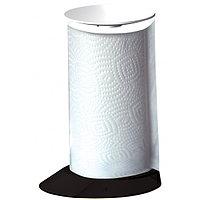 Держатель для бумажных полотенец, черный GLAMOUR Casa Bugatti GLNU-02162