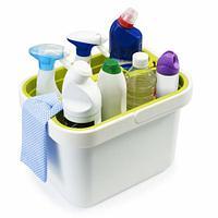 Органайзер для моющих средств Joseph Joseph Clean&Store , зеленый 85029