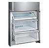 HD-572RWEN(ST)/Холодильник Midea, фото 3