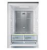 HD-572RWEN(ST)/Холодильник Midea, фото 4