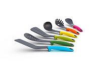 Набор кухонных принадлежностей 6пр. разноцветный Joseph Joseph Elevate (ELGB0100CB)