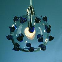 Светильник Preciosa, Чехия PD5270/06/001 BLUE
