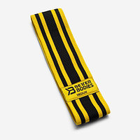 Эспандер Better Bodies Glute Force, Black/Yellow - Medium
