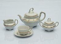 Сервиз чайный 12 персон 39 предметов Bolero E925