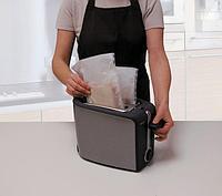 Пакеты для гриля и тостера 2шт. 24,5x17,5см Ibili Испания 778900