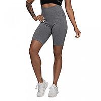 Шорты Rib Seamless Shorts Grey Melange Better Bodies