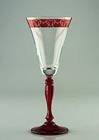 Фужеры свадебные для вина Victoria 190мл 6шт 40727-K0106-190