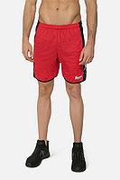 Спортивные мужские шорты Boxeur MAN SOCCER BASIC SHORTS RED
