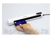 Сканер Epson WorkForce DS-70, A4