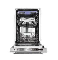 DWB8-7712/Встраиваемая посуд.машина Midea