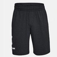 Мужские спортивные шорты Under Armour UA Sportstyle Cotton Graphic