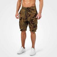 Спортивные шорты Better Bodies Bronx cargo shorts