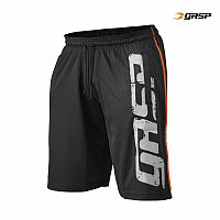 Спортивные шорты GASP Pro Mesh Shorts, Black