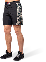 "Шорты ""KENSINGTON MMA"" GorillaWear"