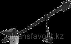 Подающий шнек с частотным регулятором (диаметр 108 мм)