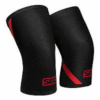 SBD наколенники тяжелоатлетические, 5 мм