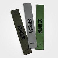 Набор фитнес резинок Better Bodies Resistance mini band