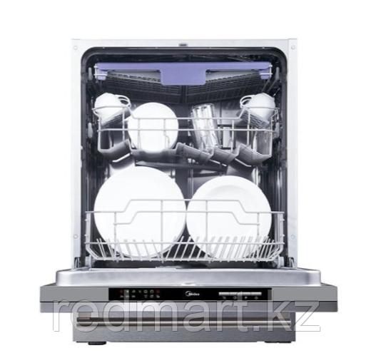 DWB12-7711/Встраиваемая посуд.машина Midea