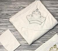 Полотенце детское для крещения
