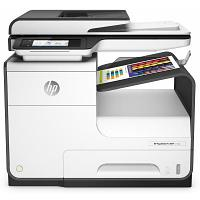 МФУ HP PageWide Pro MFP 477dw Printer (A4)
