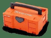 Ящик для аккумуляторов HUSQVARNA Battery box S 585 42 87-01