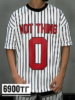 Футболка Not Thing белый ТЦ, фото 1