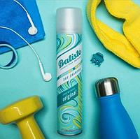 Batiste Dry Shampoo Original Сухой шампунь для волос