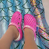 Кроксы / пляжная обувь / обувь для воды подростковые / женские