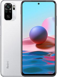 Смартфон XIAOMI Redmi Note 10 4+128GB Pebble White