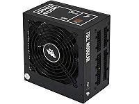 Блок питания ATX 1st Player DK FULL MODULAR (PS-600AX), 600W, box