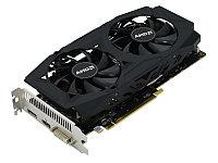 Видеокарта PowerColor RX 580 [AXRX 580 8GBD5-DHDV2/OC], 8 GB