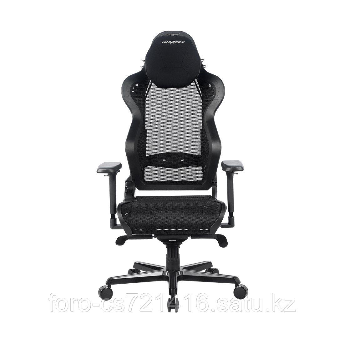 Игровое компьютерное кресло DX Racer AIR/R1S/N