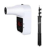Стационарный бесконтактный инфракрасный термометр Gp-100, Сертификат ЕАС