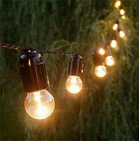 "Гирлянды ""Белт Лайт"" 15м. с лампами"