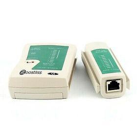 Кабельный тестер, network cable  tester Арт.1420