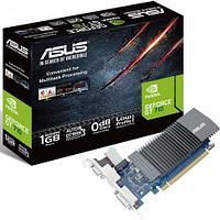 Видеокарта Asus GT710 SL 1Gb DDR5 BRK