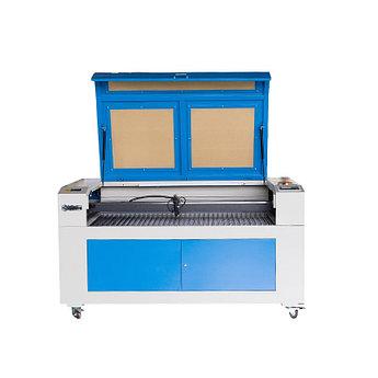 Лазерный станок GS 130*90cm 130W Puri Chiller 5200 (с подъемом стола)