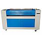 Лазерный станок GS 130*90cm 130W Puri Chiller 5200 (с подъемом стола), фото 2
