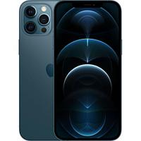 IPhone 12 Pro Max 128GB Pacific Blue, Model A2411