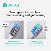 Электрические зубные щётки DR.BEI DR.BEI C1 Blue