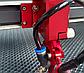 Лазерный станок Prof GS60*40cm RuiDa 50W (мультифункциональный) (МЕТАЛЛИЧЕСКИЕ НАПРАВЛЯЮЩИЕ), фото 9