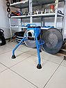Гаситель для пневмонагнетателя д.65 мм., фото 4