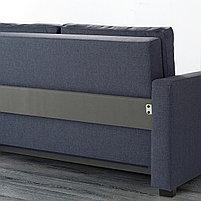 БЭККСЕДА 2-местный диван-кровать,, фото 5