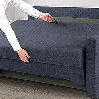 БЭККСЕДА 2-местный диван-кровать,, фото 4