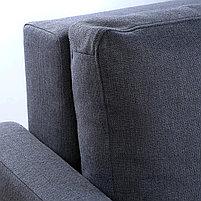 БЭККСЕДА 2-местный диван-кровать,, фото 6