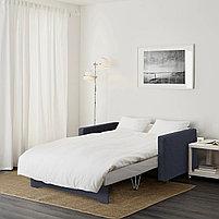 БЭККСЕДА 2-местный диван-кровать,, фото 3