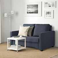 БЭККСЕДА 2-местный диван-кровать,, фото 2