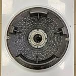Газовый вок профессиональный с регулировкой вентилятора, фото 3